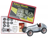 Studio I Mercedes-Benz 1936 #4 construction kit