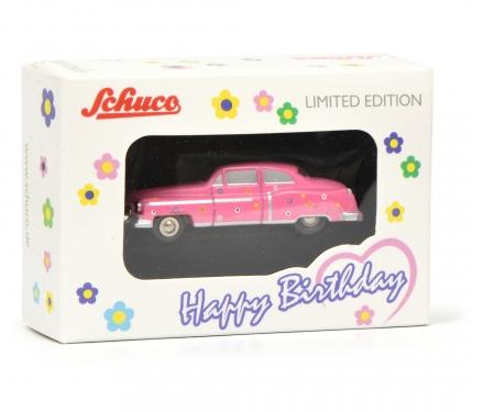 "Cadillac '54 ""Happy Birthday 2018"""