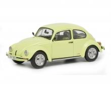 "VW Beetle 1600i ""Summer"", lemon yellow 1:43"