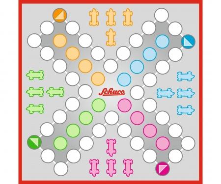 """Piccolo POP-ART """"The Game"""""""