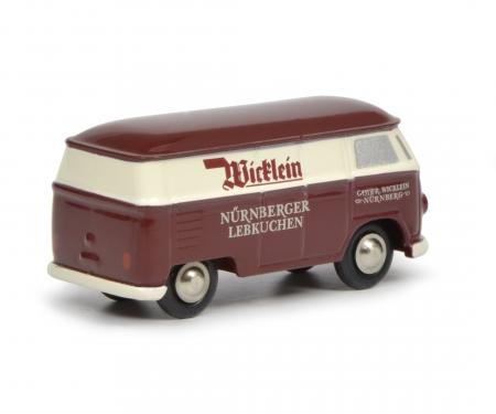 "VW T1 Kastenwagen ""Wicklein"""