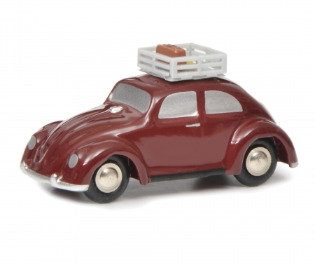 "VW Käfer ""Reisezeit"""
