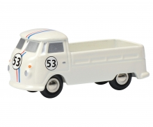 Pic. VW T1 Pick-up #53 white
