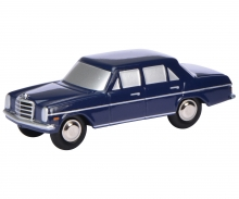 Piccolo Mercedes-Benz -/8 Limousine, blue