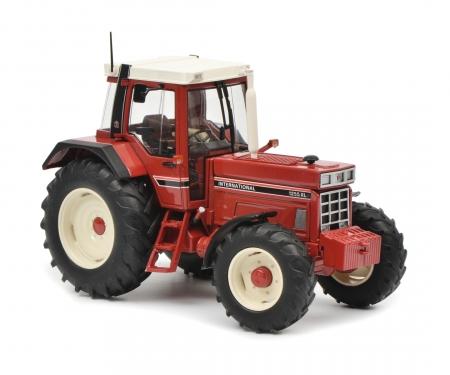 """Set """"Traktorlegenden"""" in Holzkiste 1:32"""