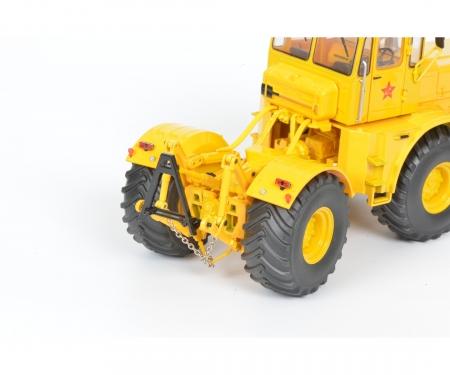 Kirovets K-700A, gelb, 1:32