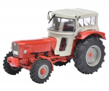 Güldner G60 A with roof red 1:32