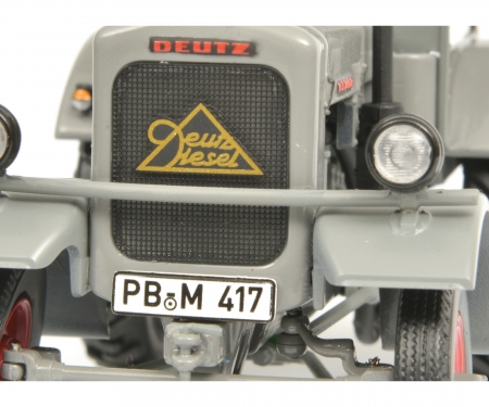 Deutz F3 M 417, 1:32