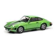 Porsche 911 Coupé, green 1:43