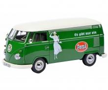 """VW T1b """"Persil"""" box van 1:32"""