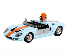 "Ford GT 40 ""Le Mans"" camera car 1:43"