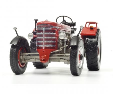 Huerlimann D-200 S, red, 1:32