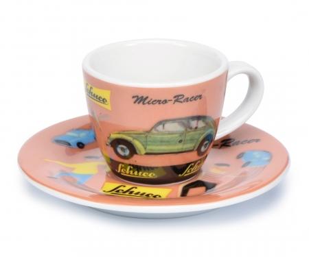 Schuco espresso cups Set 2