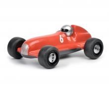 """Studio Racer """"Red-Enzo"""" #6, rot grau"""