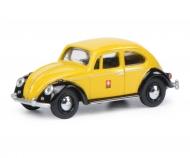 """VW Käfer 1960 """"PTT"""" 1:64"""