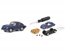"Edition 1:64 Kit ""Porsche 356"", 1:64"