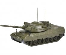 "Leopard 1A1 infantry combat vehicle ""Bundeswehr"", green 1:87"