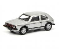 VW Golf I GTI, silver 1:87