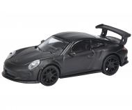 """Porsche 911 GT3 RS """"concept black"""" 1:87"""