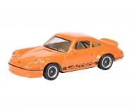 Porsche 911 2.7 RS, blood orange 1:87