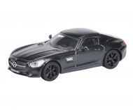 "Mercedes-Benz AMG GT S ""concept black"" 1:87"