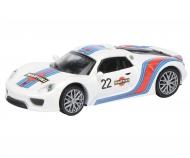 """Porsche 918 Spyder """"Martini"""" 1:87"""