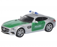 MB AMG GT S Police 1:87