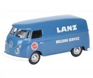 "VW T1c Kastenwagen ""Lanz Bulldog-Service"" 1:87"
