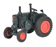 Ursus C-45 Traktor, blue 1:87
