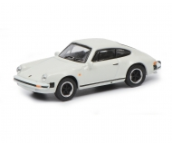 Porsche 911 Carrera 3.2 Coupé, white, 1:87