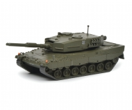 "Leopard 2A1 infantry combat vehicle ""Bundeswehr"", 1:87"