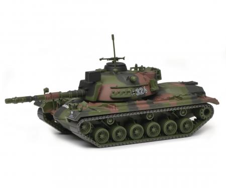 """Tank companie """"Bundeswehr"""", camouflaged, 1:87"""