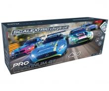 ARC Pro Scalextric Pro Platinum Set