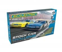 1:32 Stock Car Challenge Set (Chevy MC)