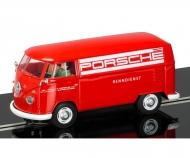 1:32 VW Transporter Porsche