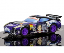 1:32 GT Lightning - Sunset Team GT SRR