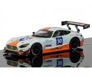 1:32 Mercedes AMG GT3 #30 Gulf HD