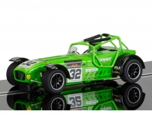1:32 Caterham Superlight #32 HD
