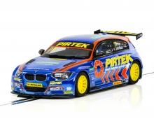 1:32 BMW Series 1 NGTC BTCC17 #77 HD