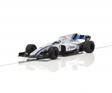 1:32 2017 Williams FW40 #19 SRR
