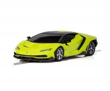 1:32 Lamborghini Centanario Green
