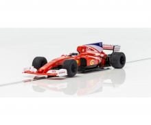 1:32 2017 Formula One Car - Red