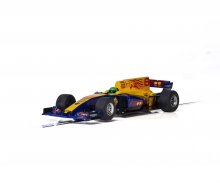 1:32 2017 Formula One Car - Blue