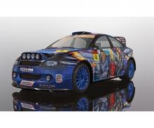 1:32 Team Rally - Space-Design SRR