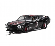 1:32 Ford Mustang Trans Am '72 #3 HD