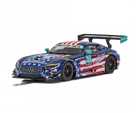 1:32 Mercedes AMG GT3 #33 Riley MspT HD