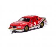 1:32 Ford Thunderbird - Rot/Weiss SRR