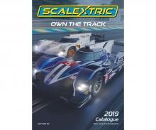 Scalextric Katalog 2019