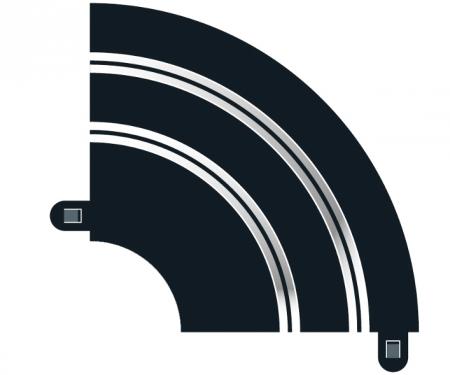 1:32 SPORT R1 curve 90°  2 St
