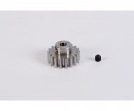 Pinion Gear Module 0,8 steel, 18T